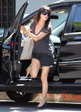 Selma Blair | Shopping in Santa Monica | August 1 | 15 pics
