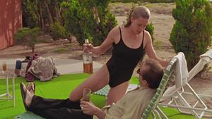 Simply magnificent Laurie metcalf nude