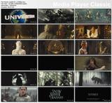 "Charlize Theron & Kristen Stewart - ""Snow White & the Huntsman"" Trailer"