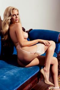 Nackt stephanie branton Stephanie Branton