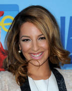 Vanessa Lengies - Glee season 4 premiere in Hollywood 09/12/12