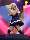 Pixie Lott | Performance @ A Concert for Heroes in London | September 12 | 21 pics