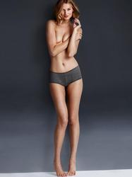 Toni Garrn - sexy VS Outtakes -x2