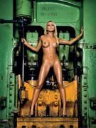 Юлиана Рашке, фото 13. Juliane Raschke - Playboy Netherlands - April 2010 (x15), photo 13