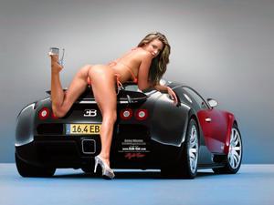 Bugatti_Veyron_EB164