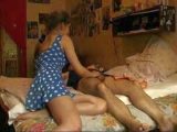 Private homemade sextape